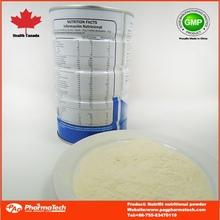 private label holal potato protein powder