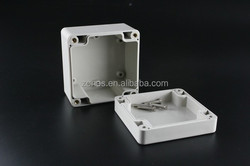 plastic box enclosure for electronic