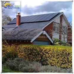 solar roof mounting rail,solar panel aluminum roof mounting,solar rails