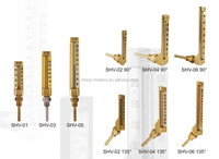 mercury thermometer, industrial thermometer, red mercury price