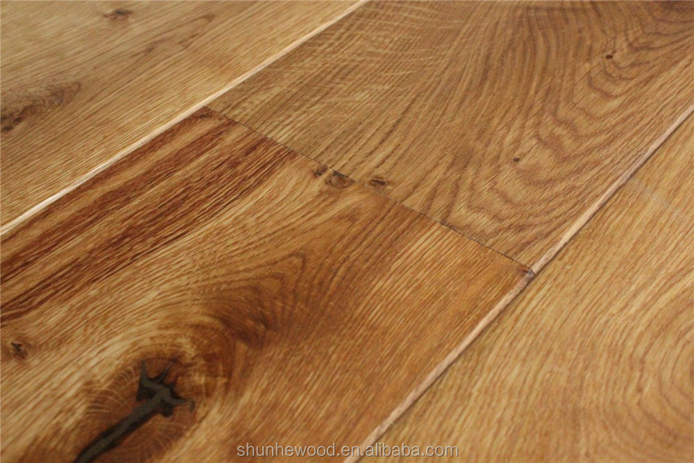 Best factory price unfinished oak mulilayer hardwood for Buy unfinished hardwood flooring