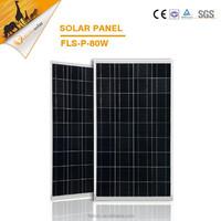 2015 Felicitysolar poly 80w suntech china pv solar panel price