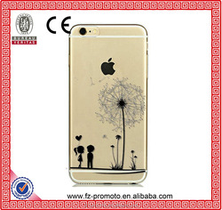 2015 New Arrive Sweet Cute love couple TPU Cover Case For Apple iPhone 4 4S 5 5S 5C 6 6 Plus