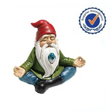 Newest Resin Indoor and Outdoor Whimsical Garden Gnome