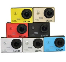 HD 1080P Action Camera SJ5000 Diving 30M Waterproof Extreme Cam G-Senor Sport DV Helmet Camera