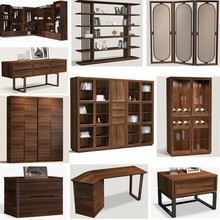 Vintage Style Villa Walnut Wood Furniture Foshan Sourcing Agent Cheap Shipping Containers South Africa China Shipping Agent