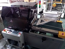 CHY-50A30 auto constant cutting l type sealer
