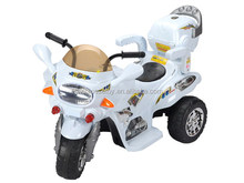 Battery Operated Motorcycle Baby Ride On Toy
