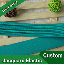 elastic bands spandex polyester