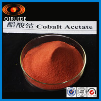 High quality and low price 71-48-7 on sale Cobalt Acetate/Cobaltous Acetate 98%,98.5%,99%