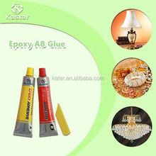 good helper ISO14001 approved High bond strength best super glue for metal