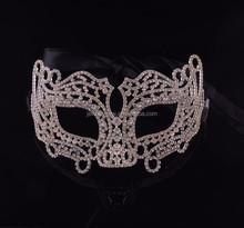 halloween design custom party mask for men