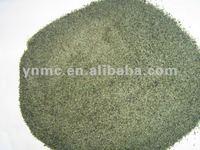 Fused calcium-magnesium phosphate FMP Fertilizer