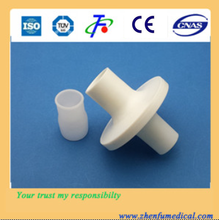 Disposable Bacteria Filter for Lung Function Test