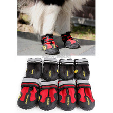 On Sale Dog Boots!!!Water Repellent Pet Boots Weather Protective Shoes for Dogs
