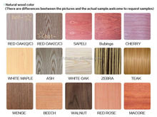 MDF factory supply uv color painting board and MDF