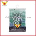Térmica de productos de baño de ducha cortina decorativa