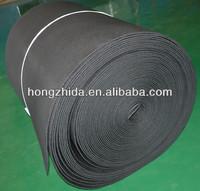 ECO- Friendly PE foam XPE foam IXPE foam for flooring underlay material