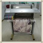 alibaba quente da venda com dx5 cabeça de impressão de segunda mão 7600 impressora de sublimação