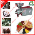 máquina de moler grano de cacao, chino fresadora de hierbas, café molino de grano