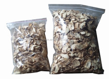 dried ginger export prices