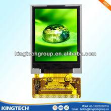 1.8 inch dot matrix display OEM and ODM