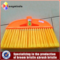 Low Price Long Plastic Broom Bristle Materials