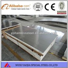 TISCO 304 2B Surface Stainless Steel Metal Plate/Sheet