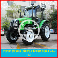 2015 High quality factory price john deere farm tractor prices