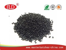 High quality of the black masterbatch for all kinds plastic produce