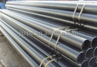 Low temperature carbon seamless steel pipes DIN 17175/ST 45.8 standard length