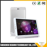 8 Inch Tablet MTK8382 Quad Core 3G Phone Call Android Tablet