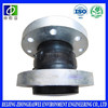 ansi standard nbr rubber expansion joints manufacturers in China