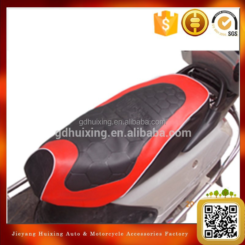 Makes Motorcycles Make-to Order Motorcycle Seat