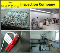 Professional Inspection Agency in China / Third Party Inspection Services in China Mainland