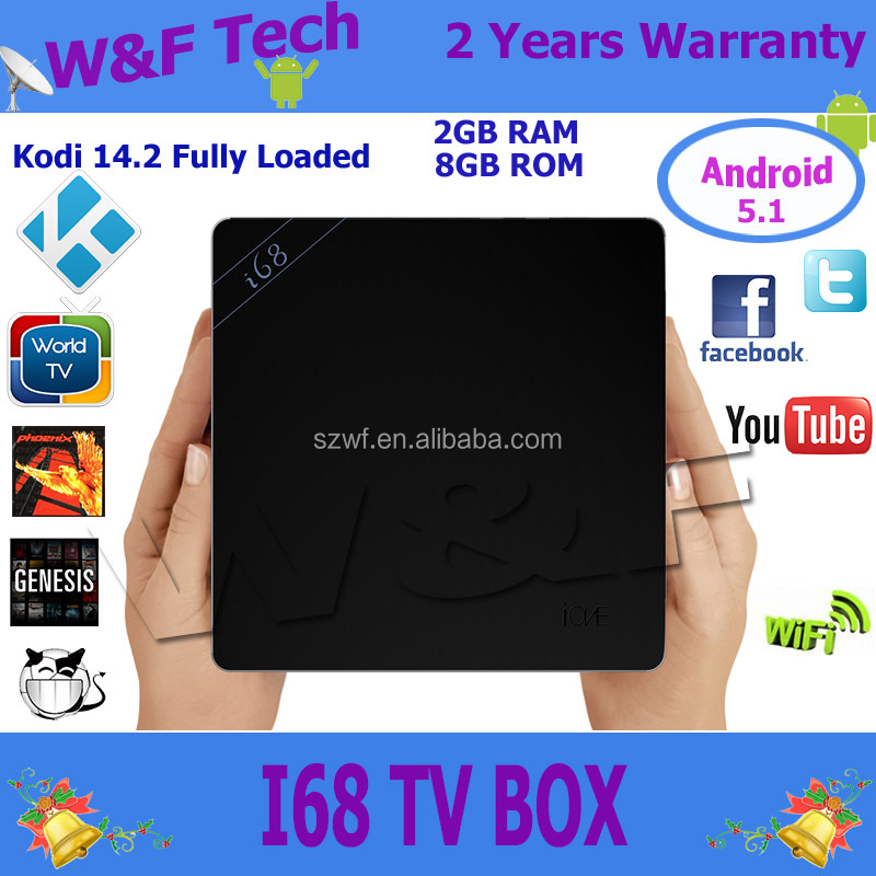 how to get latest kodi on old android box