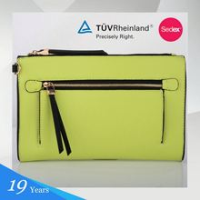 2015 Hottest Samples Are Available Korean Hobo Pu Leather Handbag