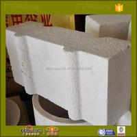 heat resistant refractory mullite insulation bricks