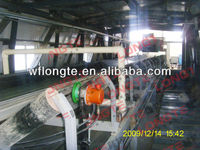 Conveyor belt metal detector for ore,mining