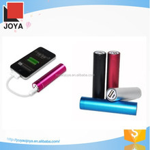 Newest products 2015 power bank portable charger