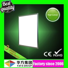Easy installation 2ft x 2ft led panel light distributor led panel kitchen light
