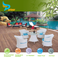 Best Selling Products In Philippines Bench Craft Small Viro Rattan Wicker Restaurant Outdoor Furniture