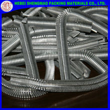 aluminum clips for sausage Heavy Duty Good Stable Food Standard Packing Use Aluminum U sharped Clips Poly style S-Clips