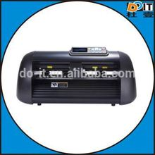 Factory price for cutting plotter machine,used vinyl cutter plotter
