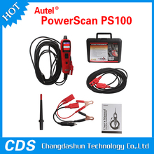 2015 newest Powerscan PS100(free update+proessional+latest version) OBD2 Diagnostic scanner