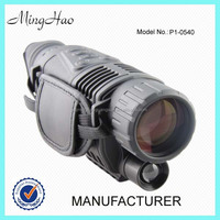 Promotional Infrared snooper scope/High quality digital video spotting scope camera of night vision