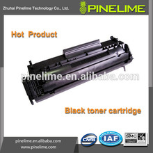 701 black toner cartridge for canon