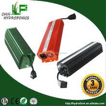High quality hydroponic 400w 600w 1000w grow ballast/ grey market electronics