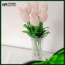 Artificial Garden Flowers Single Tulips