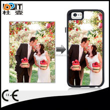 2014 hot sell blank phone case bamboo sublimation blank printing cellphone case